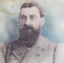 Рухлядев И.М., купец