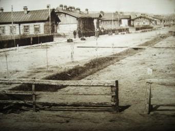 Алексеевск (после 03.1917 г. - Свободный). Жилые дома