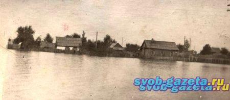 Наводнение 1953 года
