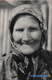 Шаманская Наталья