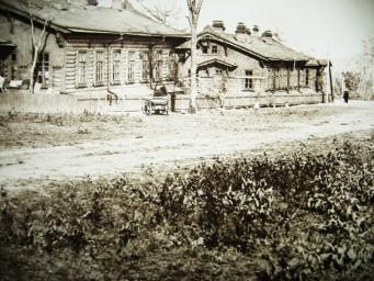 Город Алексеевск
