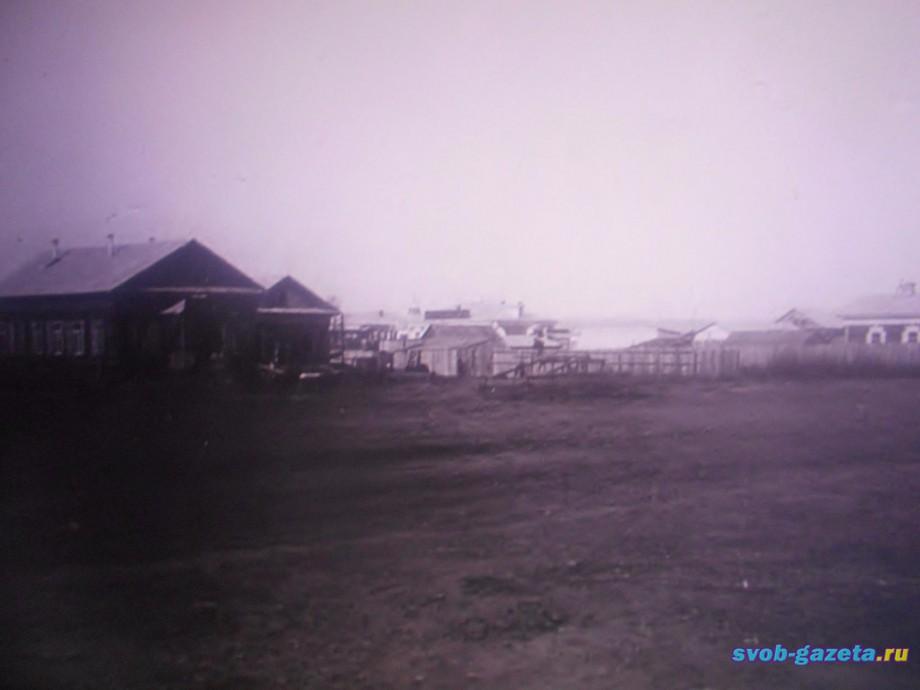 ул. Большая (1911 год)