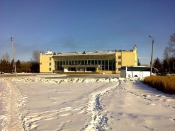Ж.д.вокзал г.Свободный, 2014 г.
