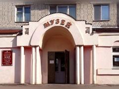 ул.Зейская, 43 (КРАЕВЕДЧЕСКИЙ МУЗЕЙ)