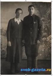 Шиманские, 1941 г.