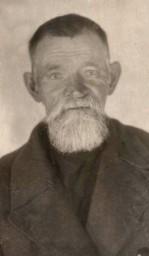 Первопоселенцы: Колесников Степан