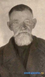 Колесников Степан