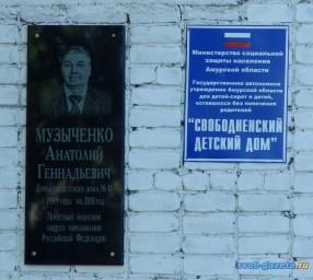 Музыченко Анатолий Геннадьевич